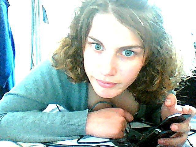 Ma grande soeur Chérye