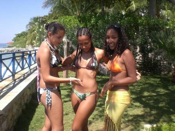 haiti été 2009