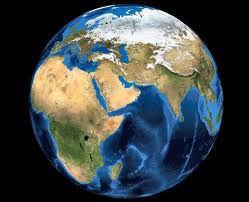 a world