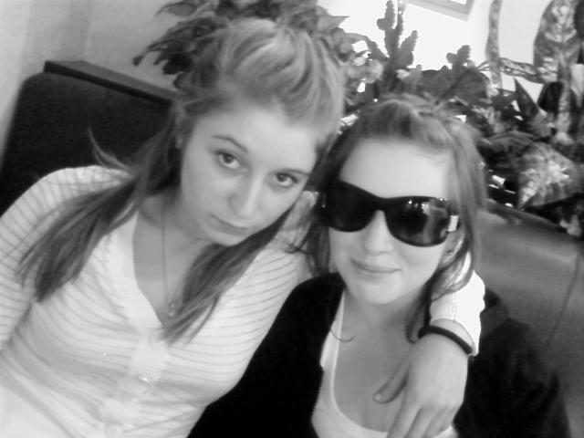 Kassy & Me à L'ancienne Lol