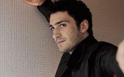 Raphael Herrerias (X Factor 2011)