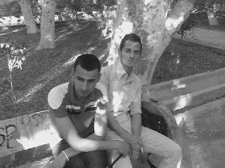 a.k & me