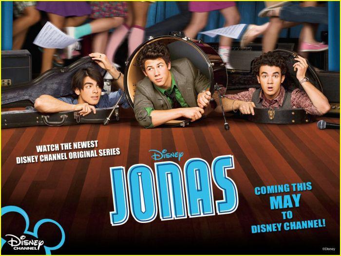 Les Jonas dans un Astrument !