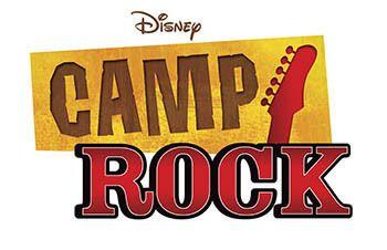 Moa je dit : '' VIVE CAMP ROCK '' !