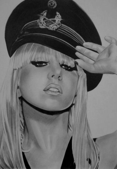 The Best ... Lady GaGa <3