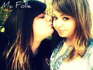 Ma Folle ; Mon Amour ♥.
