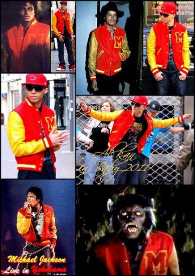 MJ et AL KAN