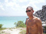 photo de vacance a tulum (mexique) a refaire avec ma future