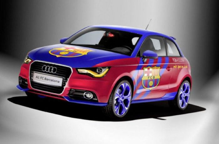 ma future voiture