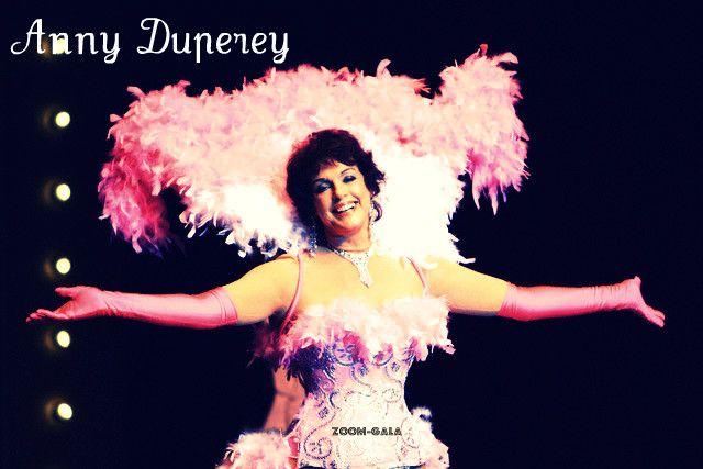 Anny Duperey