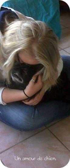 Mickey; mon bébé.(l)(l)