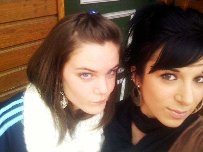 La soeuur &moii