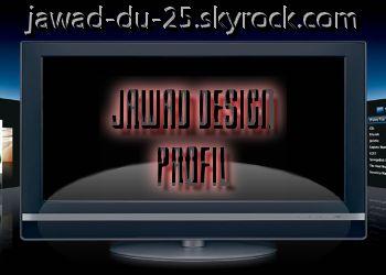 Profil Jawad Design