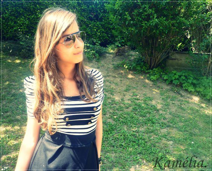 Mlle. Kamélia !!*