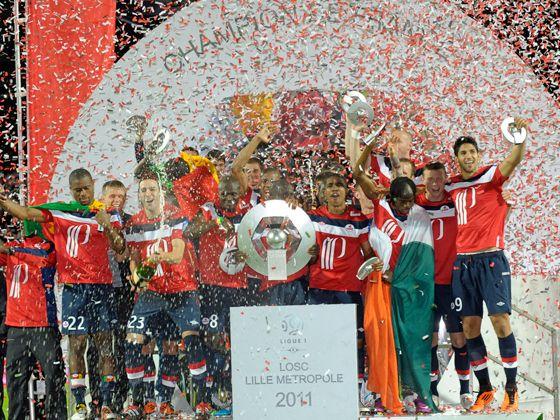 CHAMPION DE FRANCE 2011