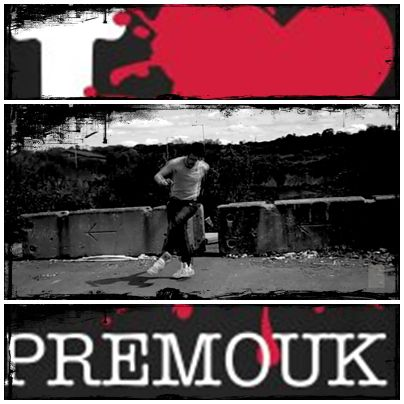 I <3 PremoUK
