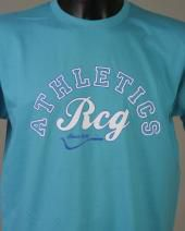 tee-shirts R C G (rap chiens de guerre) en vente chez BOUMQU