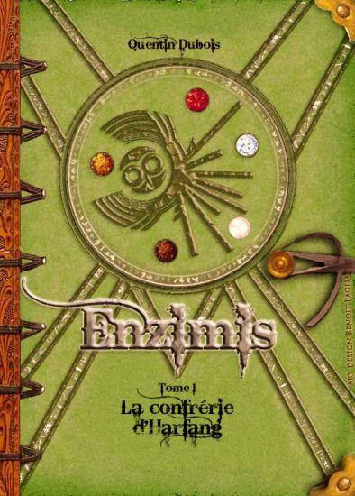 couverture d' un livre qui va bientôt sortir