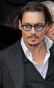 Jonnhy Depp