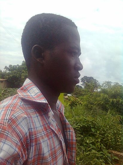 La foto de profil
