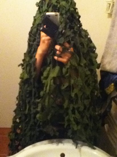 moi an tenu camouflage