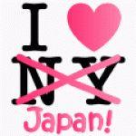 Vive le Japon (^w^)