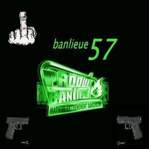 banlieu 57
