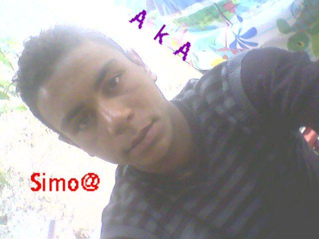 simo A.K.A