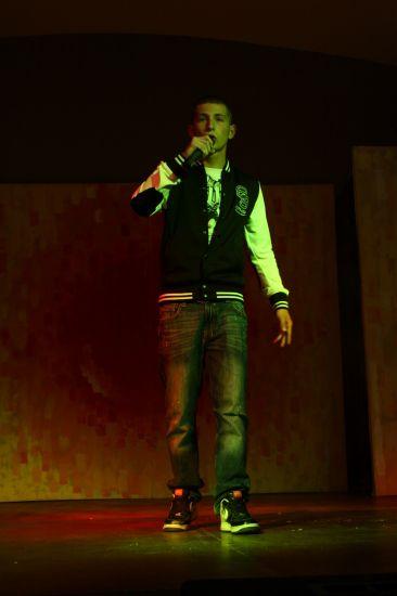 Concert en Sicile : 3 Mai 2011