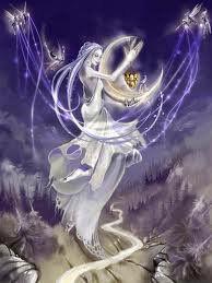 Ma Muse,mon inspiration ,ma Passion.Le sens de mon existence