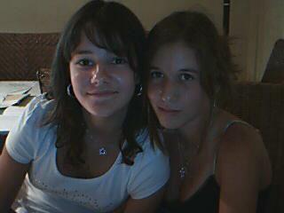 célia et moi
