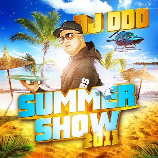 DJ DOO SUMMER SHOW 2011