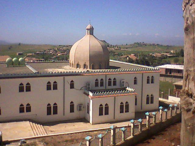 مسجد أبو ب&#