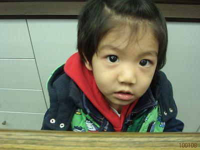 Our angel, Yoogeun ^__^