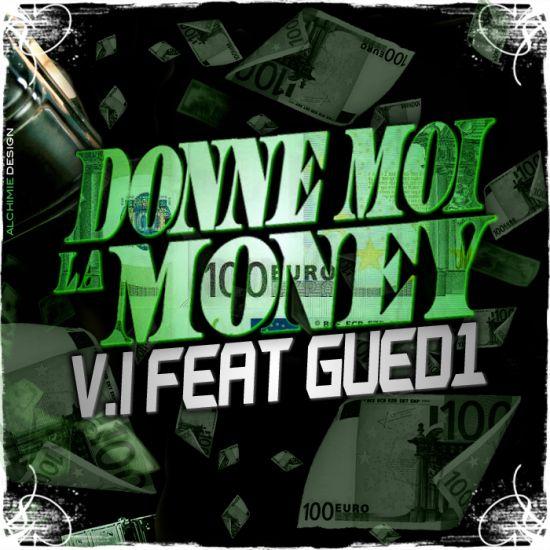 DONNE MOI LA MONEY