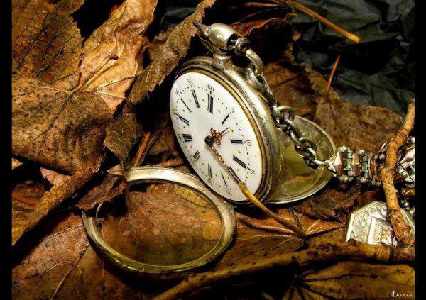 Le temps est précieux, on en a jamais assez