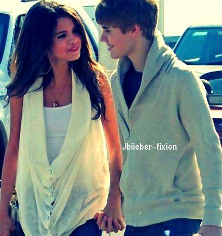 Justin et Selena :)