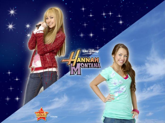 Hannah La nui Miley le jour !