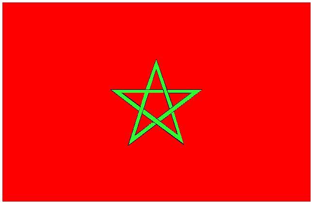Marocaine jusqu'a mort tkt ;)  Maroc <3