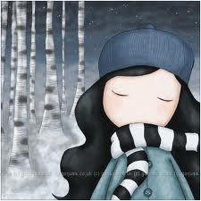 il fait froid en hiver