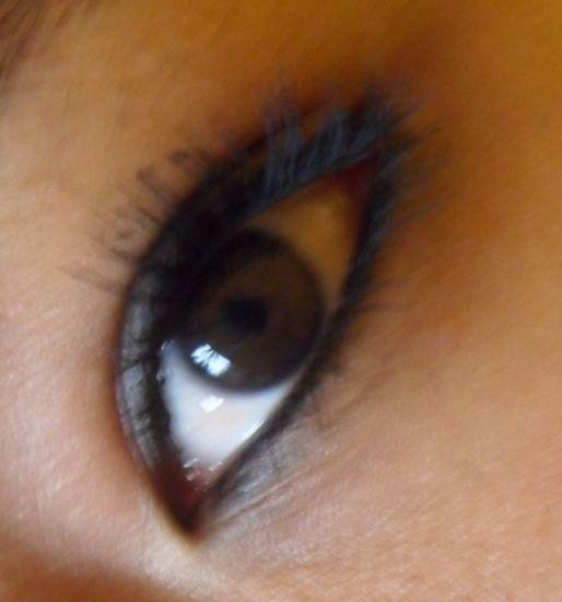 mon reflet dans tes yeux