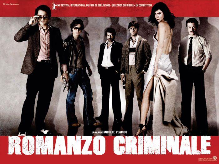 ROMANZO CRIMINAL