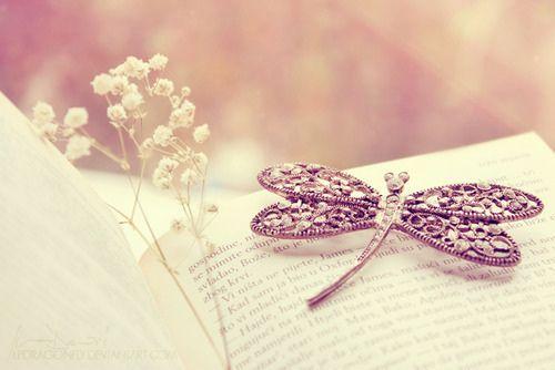 Papillon littéraire