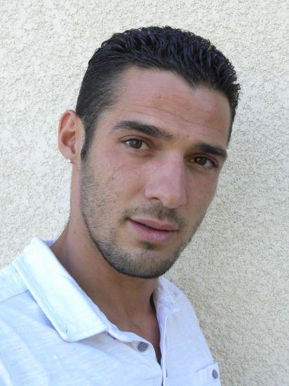 Farid alias 2rifa