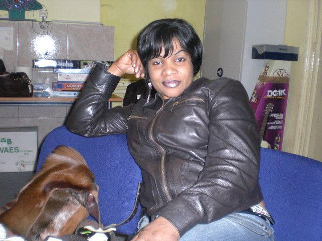 Clarisse Babo partenaire du blog 2mukwata DMTV