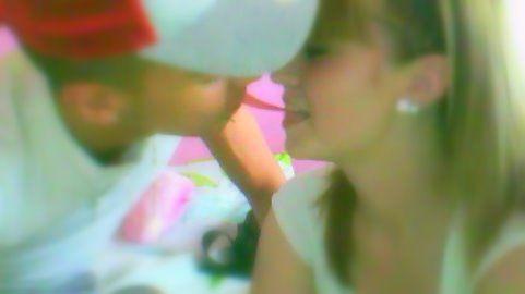 Je t'aime mon amoureux <3