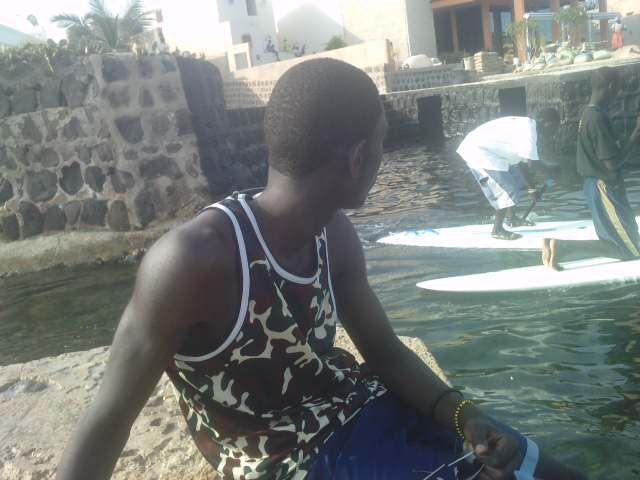 Moune