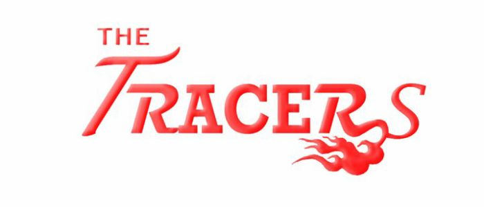 logo THE TRACERS