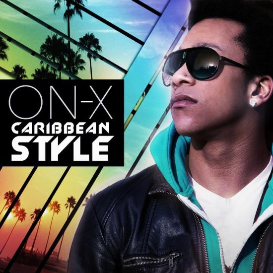 """Cover """" Caribbean Style """""""