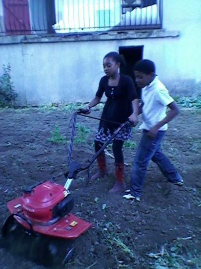 le laboureur et ses enfants!